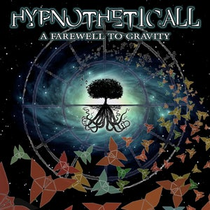 Image of A FAREWELL TO GRAVITY (Jewel Box CD)