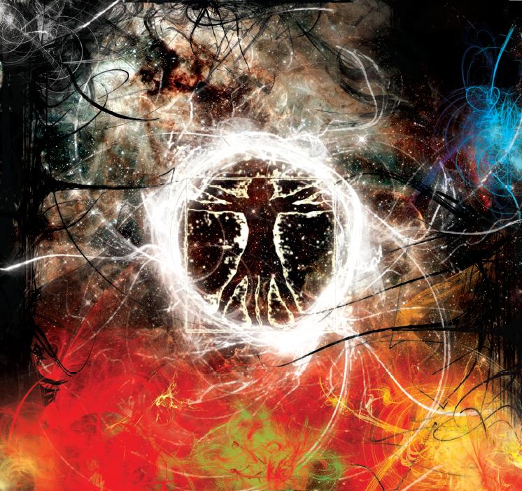 Image of Album of Man (2013)