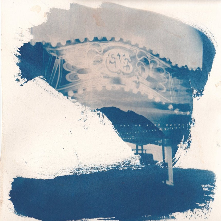 Image of blue six: Kellar