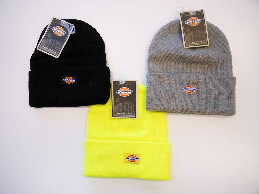 Image of Dickies 2013 Beanies and Caps