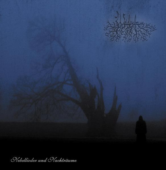 Image of Weidenbaum - Nebellieder und Nachträume