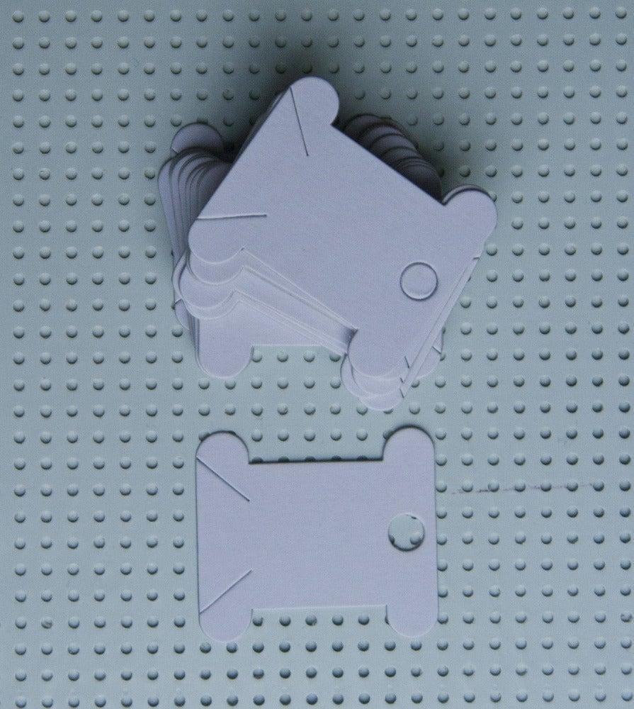 Image of Garnvindsler 50 stk. Karton