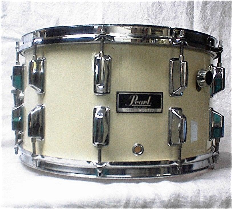 resound drum samples pearl 14x8 maple snare. Black Bedroom Furniture Sets. Home Design Ideas