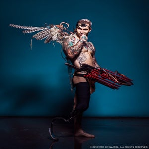"Image of Alex Minsky - ""Steampunk Cupid"""