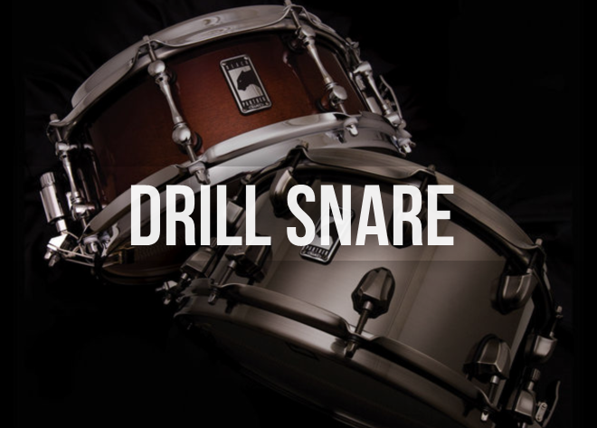 Image of Drill Snare