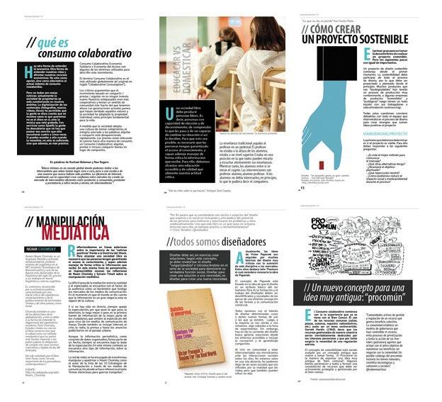 Image of Manual de Diseño Social - Ebook