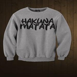 Image of Hakuna Matata