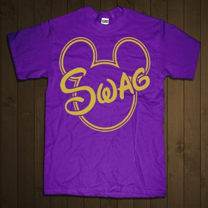 Image of Disney Swag logo