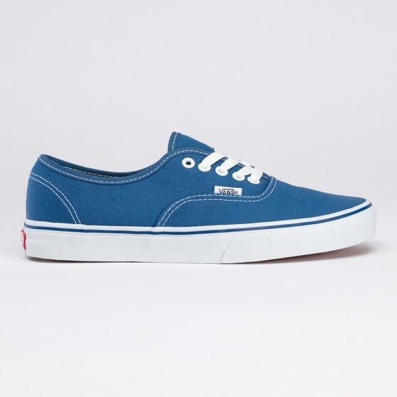 Image of Vans Authentic - Navy