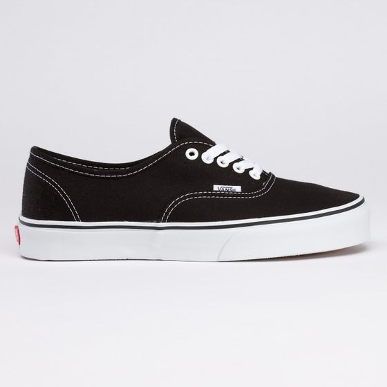 Image of Vans Authentic - Black