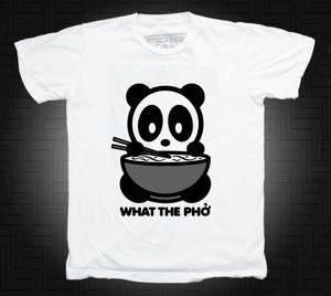 Image of What The Pho T-Shirt