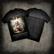 Image of Punishment Unfolds T-Shirt