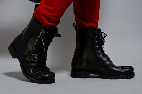 Image of Ralph Lauren Boots