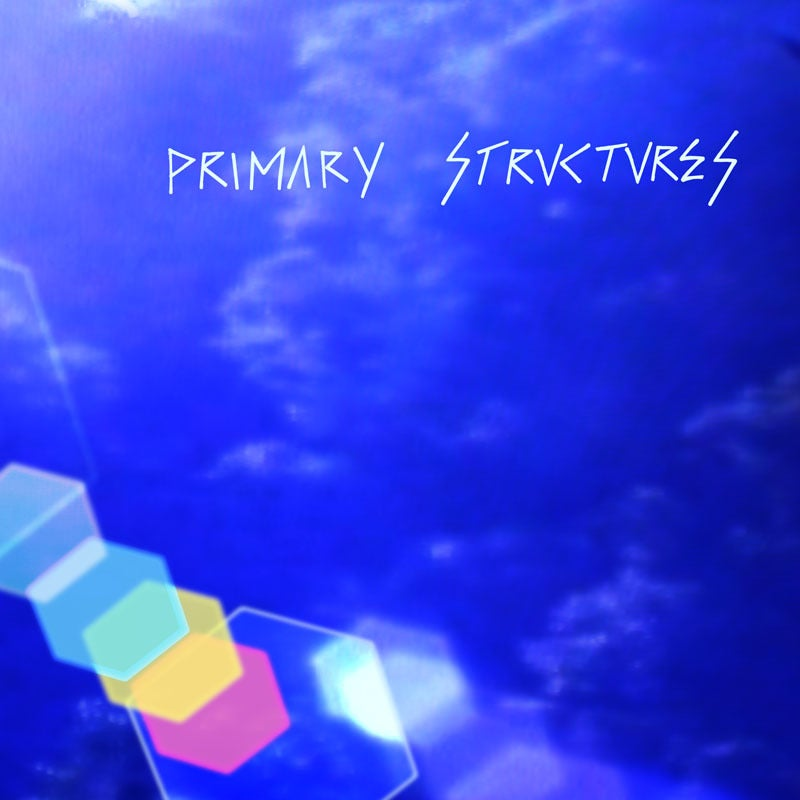 """Image of Primary Structures - Primary Structures 12"""""""
