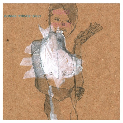 Image of Bonnie 'Prince' Billy - Notes For Future Lovers 7""