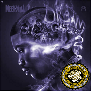 Image of Meek Mills - Dream Chaser 2 - Swishahouse Remix