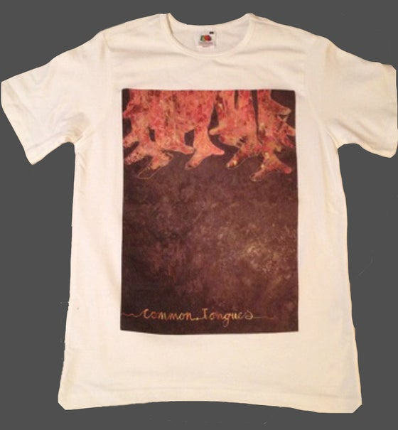 """Image of """"Tether & Twine"""" T-Shirt"""