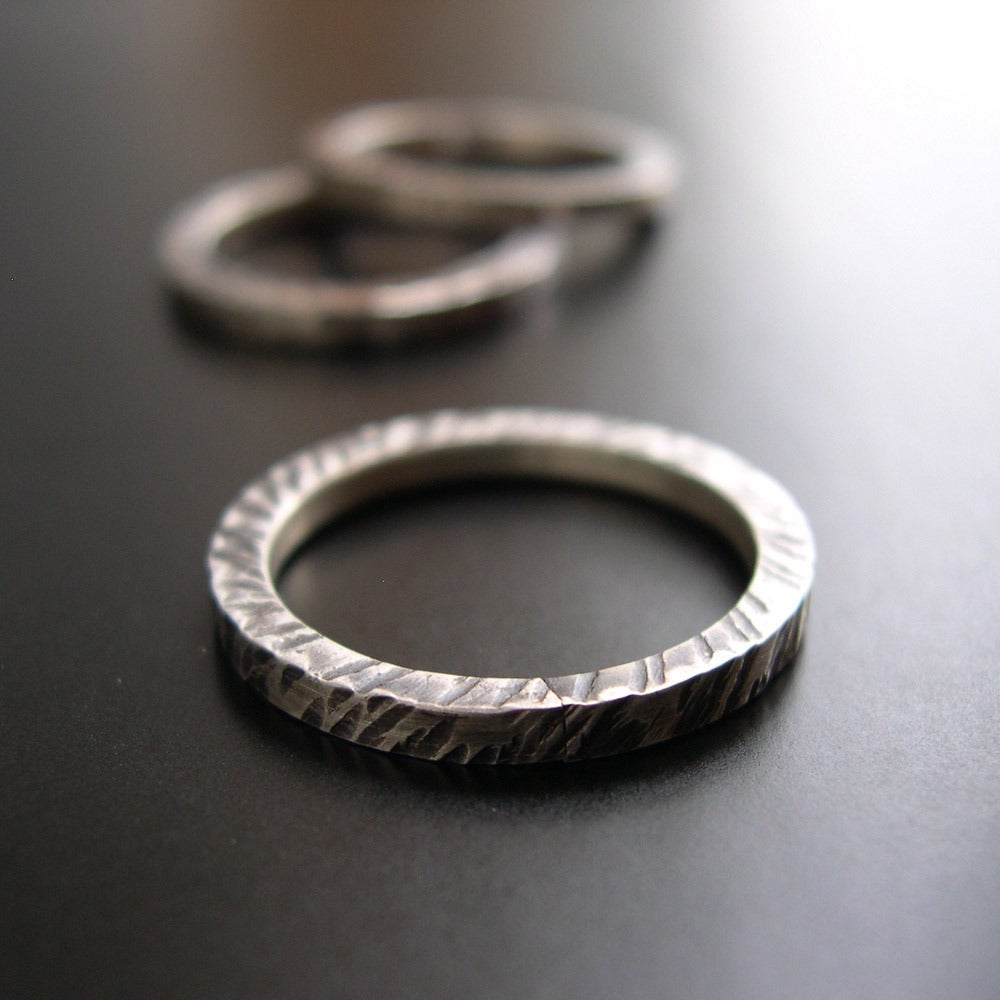 Image of Stackable Rings ~ $25 each