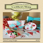 Image of Sew Easy Bag PDF Pattern - #919