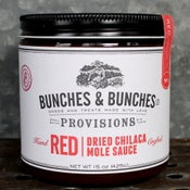 Image of Red: Dried Chilaca Mole Sauce