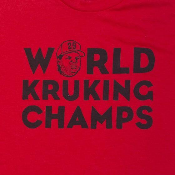 Image of Keep on Krukin!