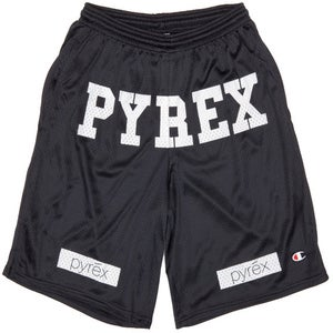 Image of Pyrex Vision Gym Shorts