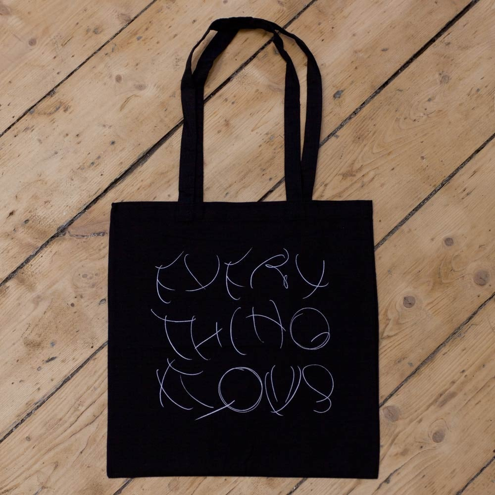 Image of Everything Flows Bag