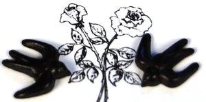 Image of Swallow Earrings