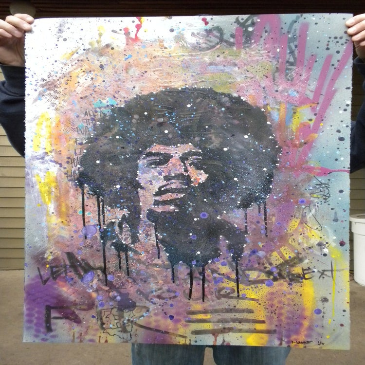 Image of Jimi #1/5