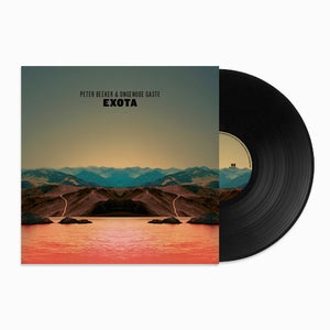 Image of Peter Beeker<br>& Ongenode Gaste<br><br>EXOTA (2013)<br><br>LP<br><br>