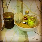 Image of Black Chai and Brown Sugar Scrub