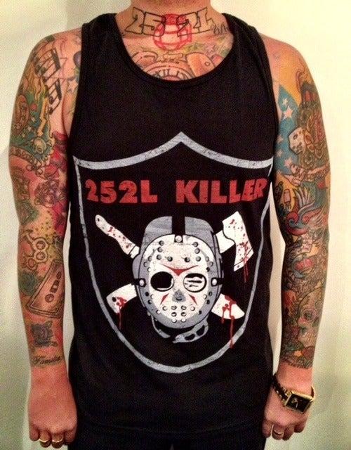 Image of 252L Killer Singlet