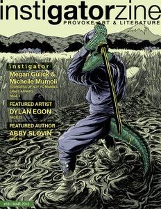 Image of Instigatorzine Vol. 18