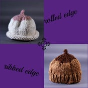 Image of Breast Feeding Awareness Hats