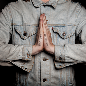 Image of Holy Denim Faded Vibrations CD