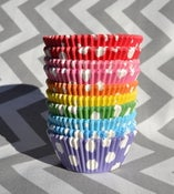 Image of POP Cupcake Liners