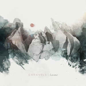 Image of Caravels - Lacuna 12 Inch LP