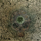 Image of Ape Machine - Mangled By The Machine (CD)