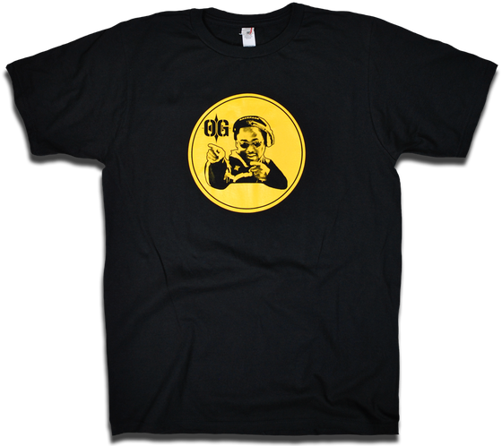 "Image of Mike Tomlin ""OG"" tee"
