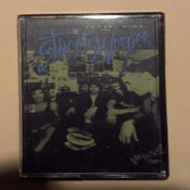 Image of Street Sweeper - Let It Ride Tape