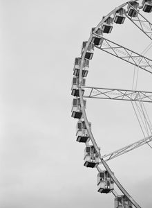 Image of Ferris Wheel at Place de la Concorde (1 of 2)
