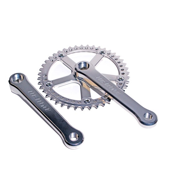 Image of  K6 Cranks Unknown Bike Co.
