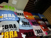 Image of Libra Gang sweatshirts
