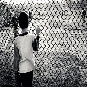 Image of Baseball Season, Brooklyn, New York 1995
