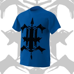 Image of Logo T-Shirt - LIMITED EDITION!