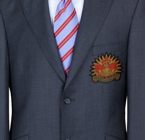 Image of Regimental Blazer Crest