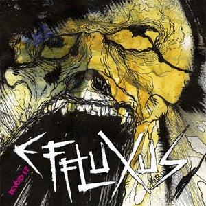"""Image of EFFLUXUS """" DEVOID"""" EP"""