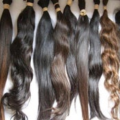 Image of Virgin Indian Straight, Wavy & Curly