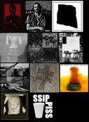 Image of Ssip Piss CDs