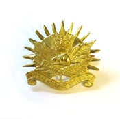 Image of Westie Cap Badge NCM